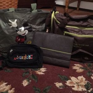 Bundle of Disney collections